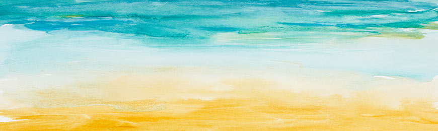 Beach Pictures by Wall Art Prints