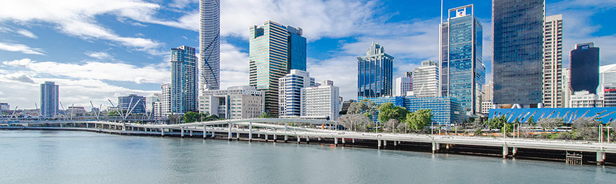 Brisbane Art by Wall Art Prints