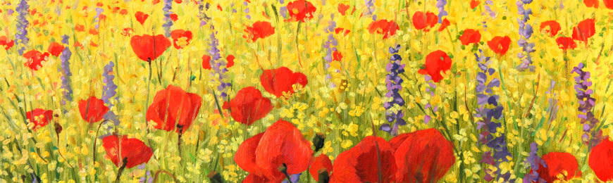 Impressionist Art by Wall Art Prints