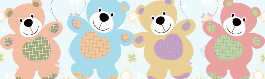 Teddy Bear Pictures by Wall Art Prints