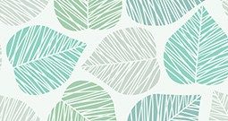 Wall Art Prints - Leaf Patterns