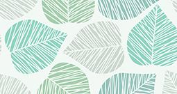 Wall Art Prints - Leaf Patterns