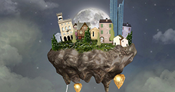 Wall Art Prints - Surrealism Art