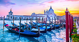 Wall Art Prints - Venice Pictures