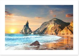 Oceans Art Print 102231688