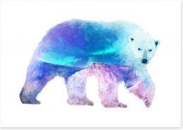 Animals Art Print 108368892