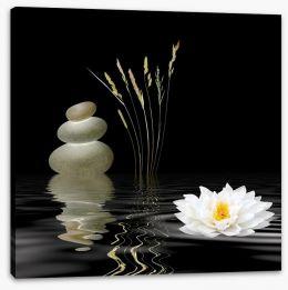 Spiritual soul Stretched Canvas 10925882