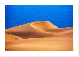 Oceans Art Print 114521815