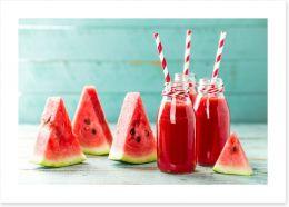 Food Art Print 117812668