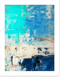 Abstract Art Print 121271040