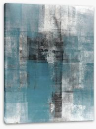 Abstract Stretched Canvas 121271085