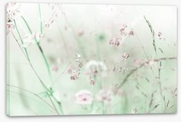 Spring Stretched Canvas 122644566