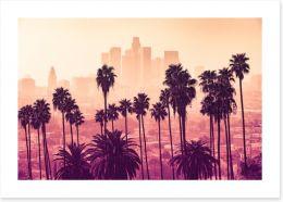 North America Art Print 123146928