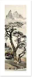 Chinese Art Art Print 125752024