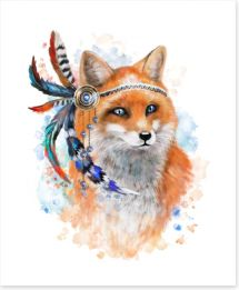 Animals Art Print 125993419