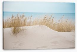 Beaches Stretched Canvas 128062956