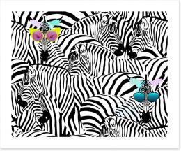 Animals Art Print 128076382
