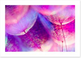 Flowers Art Print 128671375
