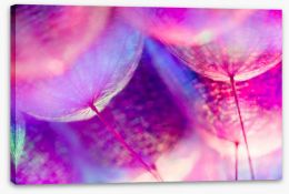 Flowers Stretched Canvas 128671375