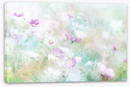 Spring Stretched Canvas 132107274