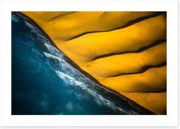 Oceans Art Print 133146642