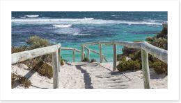 Perth Art Print 134951641