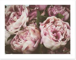 Flowers Art Print 135780907