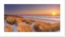 Beaches Art Print 137936709