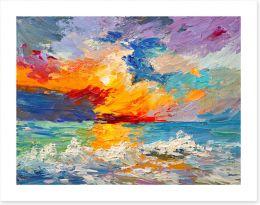 Impressionist Art Print 141271349