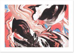 Abstract Art Print 151231268