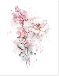 Spring Art Print 153568627