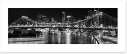 Brisbane Art Print 157134326
