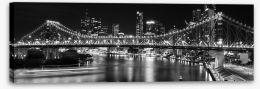 Brisbane Stretched Canvas 157134326