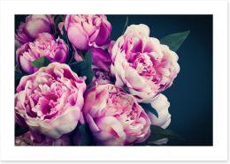 Flowers Art Print 157407597