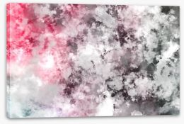 Abstract Stretched Canvas 159685208