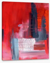 Abstract Stretched Canvas 162491900