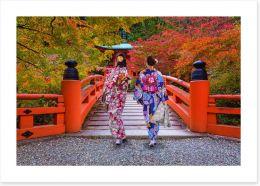 Asia Art Print 162635313