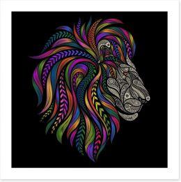 Animals Art Print 163623373