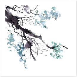Watercolour Art Print 164295061