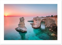 Oceans / Coast Art Print 166103142