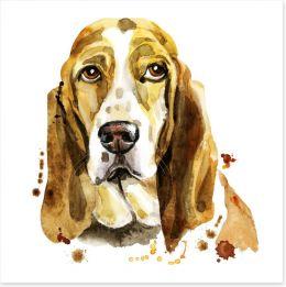 Animals Art Print 166655937