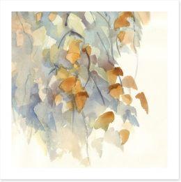 Autumn Art Print 167654116