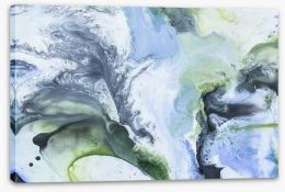 Abstract Stretched Canvas 168783669