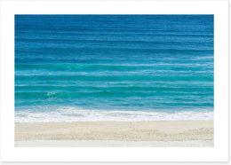 Beaches Art Print 172083660