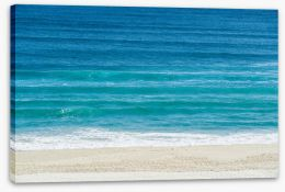 Beaches Stretched Canvas 172083660
