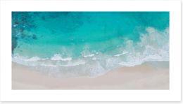 Beaches Art Print 178805309