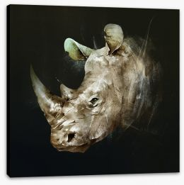 Animals Stretched Canvas 178969102