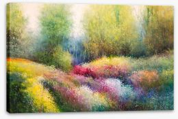 Impressionist Stretched Canvas 180214215