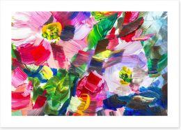 Impressionist Art Print 181355611