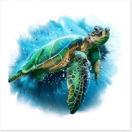 Animals Art Print 182364926